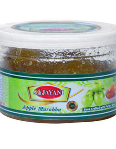 Jayani apple murabba 200 gm