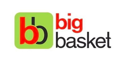 Big Basket Logo