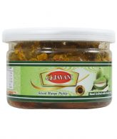 Jayani sliced mango pickle 200 gm